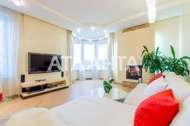 Продается 2-комнатная Квартира на ул. Днепровская Набережная — 150 000 у.е.