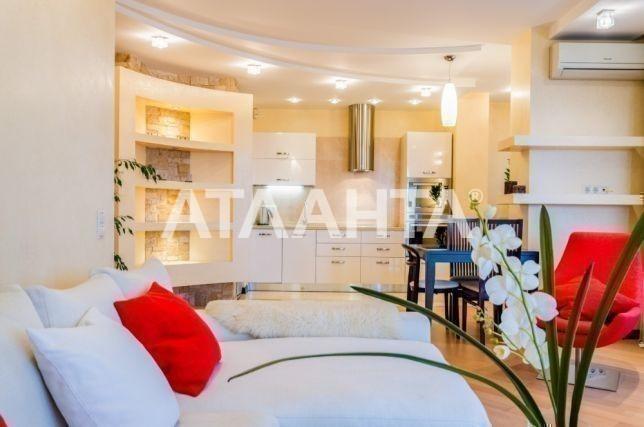 Продается 2-комнатная Квартира на ул. Днепровская Набережная — 150 000 у.е. (фото №2)