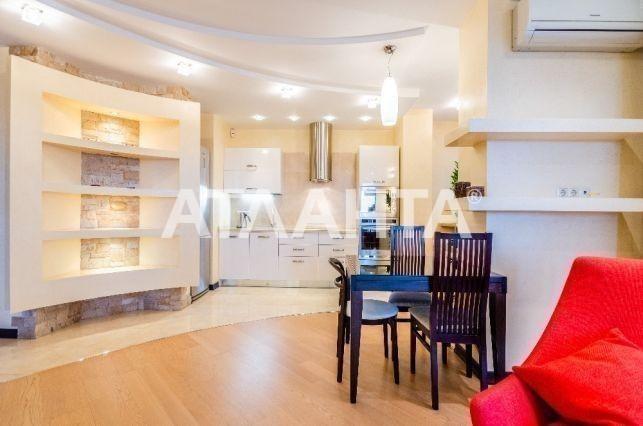 Продается 2-комнатная Квартира на ул. Днепровская Набережная — 150 000 у.е. (фото №3)