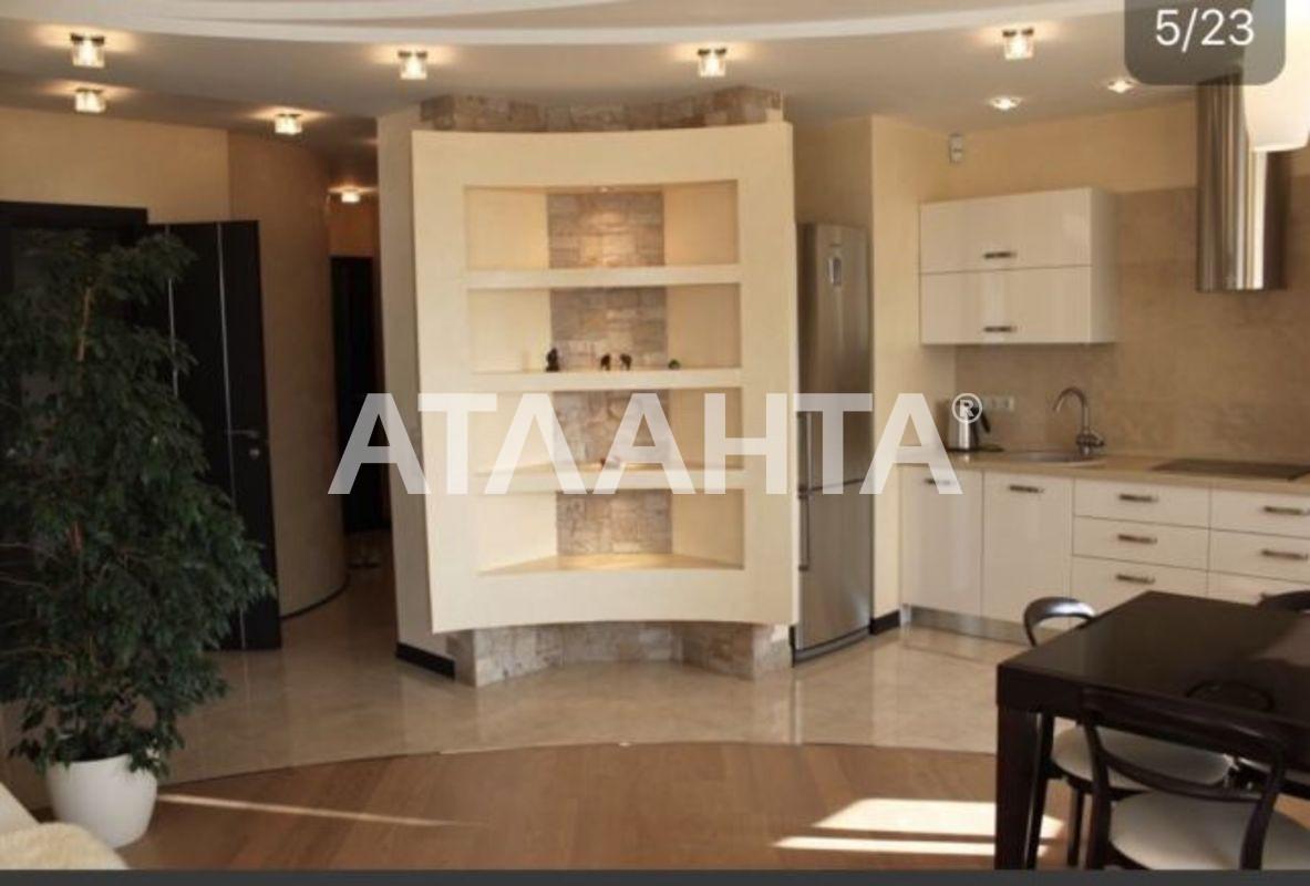 Продается 2-комнатная Квартира на ул. Днепровская Набережная — 150 000 у.е. (фото №7)
