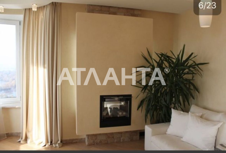 Продается 2-комнатная Квартира на ул. Днепровская Набережная — 150 000 у.е. (фото №13)
