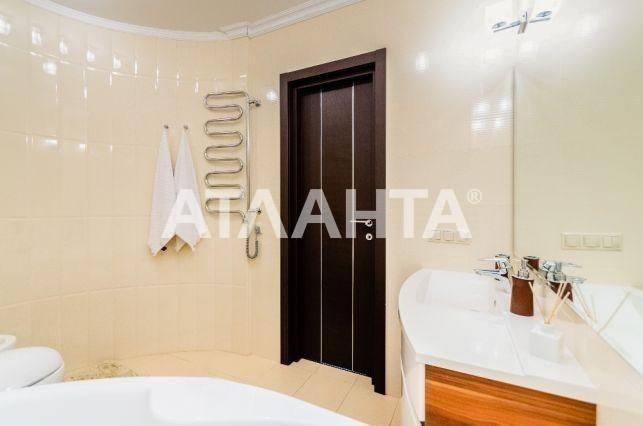 Продается 2-комнатная Квартира на ул. Днепровская Набережная — 150 000 у.е. (фото №14)