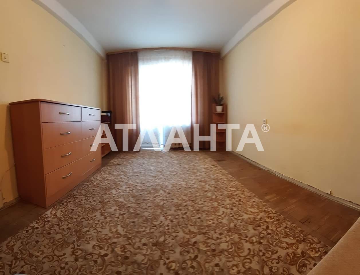 Продается 1-комнатная Квартира на ул. Проспект Правды — 28 000 у.е.
