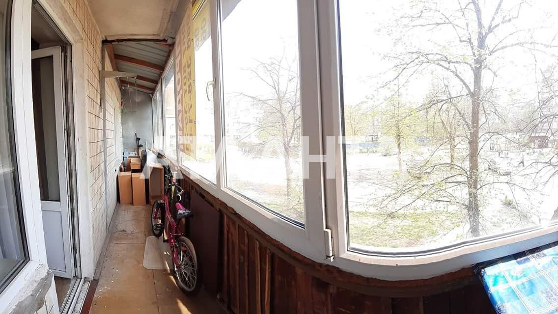 Продается 1-комнатная Квартира на ул. Проспект Правды — 28 000 у.е. (фото №2)