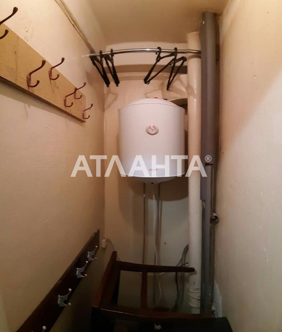 Продается 1-комнатная Квартира на ул. Проспект Правды — 28 000 у.е. (фото №3)