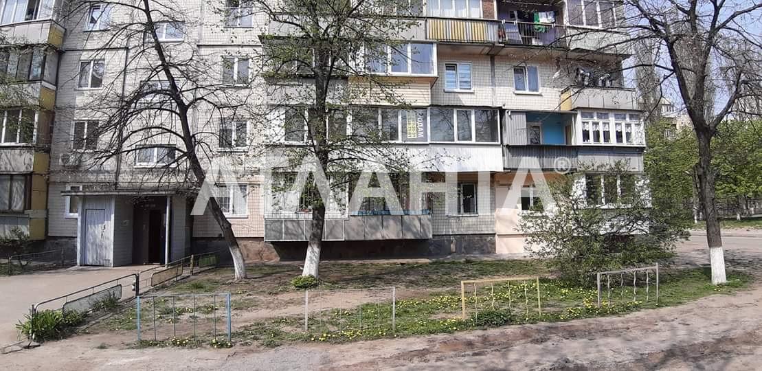 Продается 1-комнатная Квартира на ул. Проспект Правды — 28 000 у.е. (фото №8)