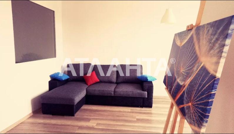 Продается 1-комнатная Квартира на ул. Просп. Глушкова — 63 500 у.е.