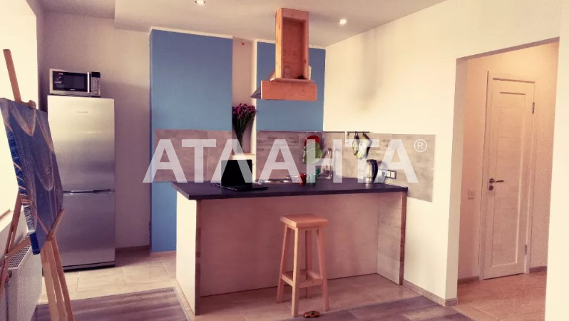 Продается 1-комнатная Квартира на ул. Просп. Глушкова — 63 500 у.е. (фото №2)
