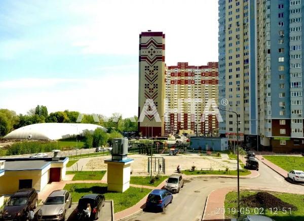 Продается 1-комнатная Квартира на ул. Просп. Глушкова — 63 500 у.е. (фото №7)