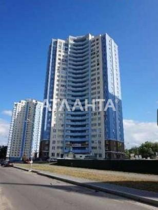 Продается 1-комнатная Квартира на ул. Просп. Глушкова — 63 500 у.е. (фото №8)