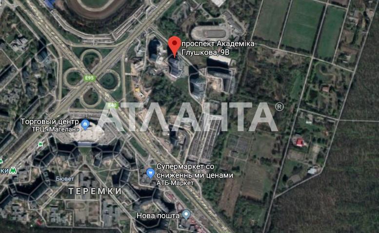 Продается 1-комнатная Квартира на ул. Просп. Глушкова — 63 500 у.е. (фото №10)