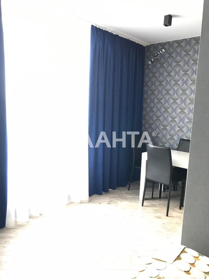 Продается 1-комнатная Квартира на ул. Ул. Каменская — 50 000 у.е. (фото №3)