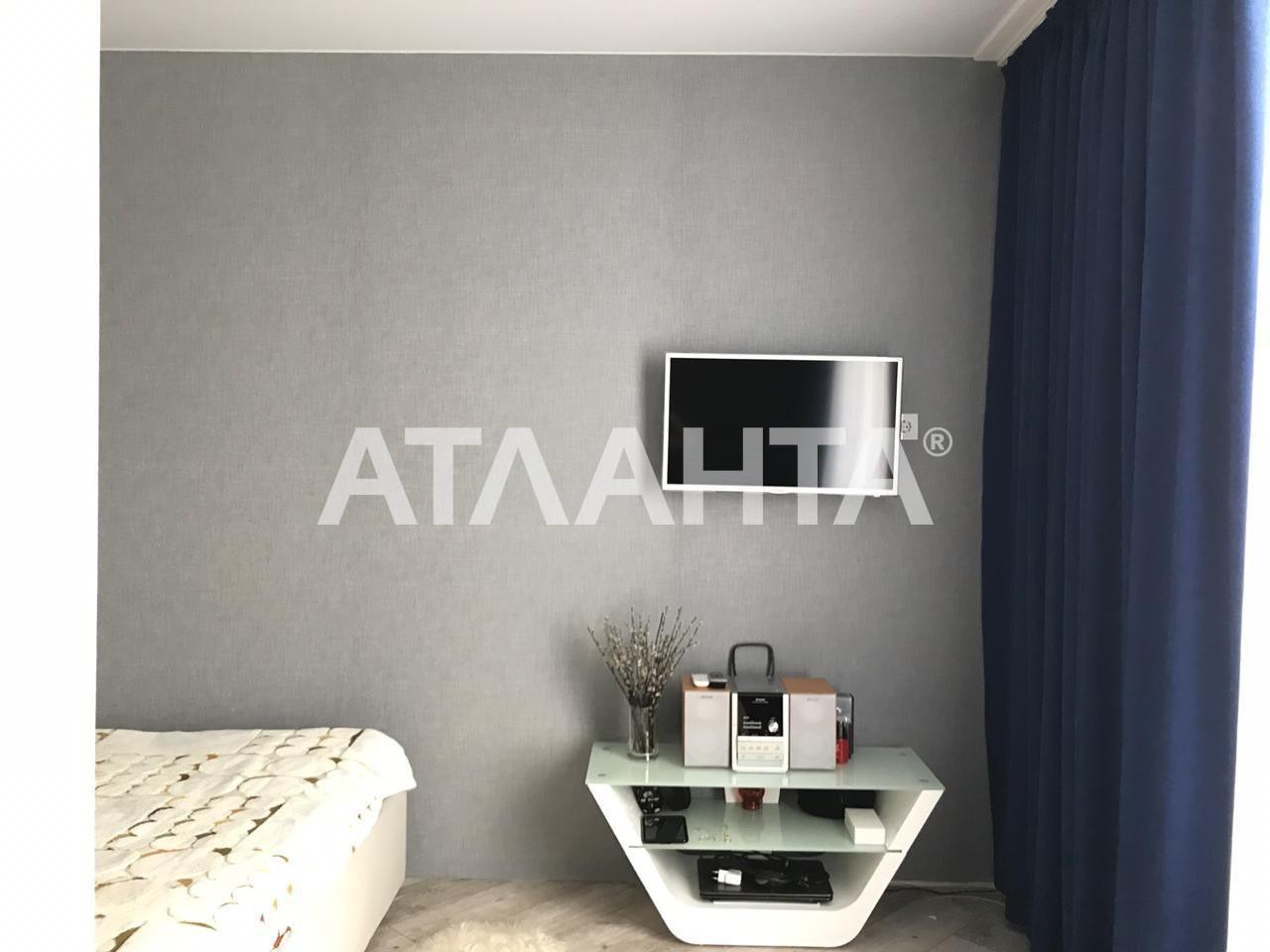 Продается 1-комнатная Квартира на ул. Ул. Каменская — 50 000 у.е. (фото №4)