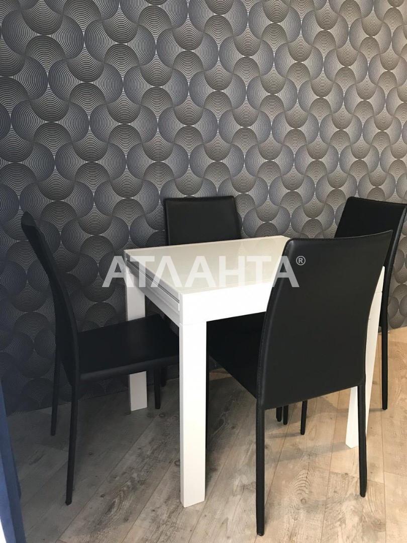 Продается 1-комнатная Квартира на ул. Ул. Каменская — 50 000 у.е. (фото №5)