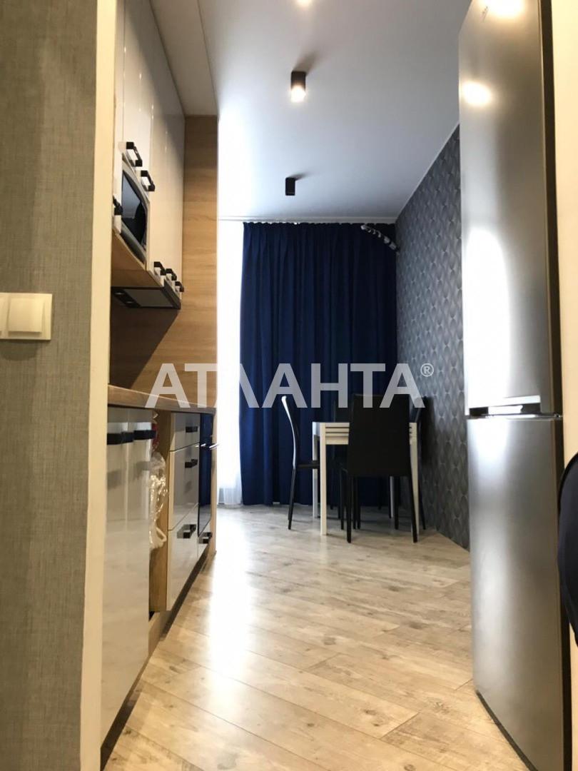 Продается 1-комнатная Квартира на ул. Ул. Каменская — 50 000 у.е. (фото №6)