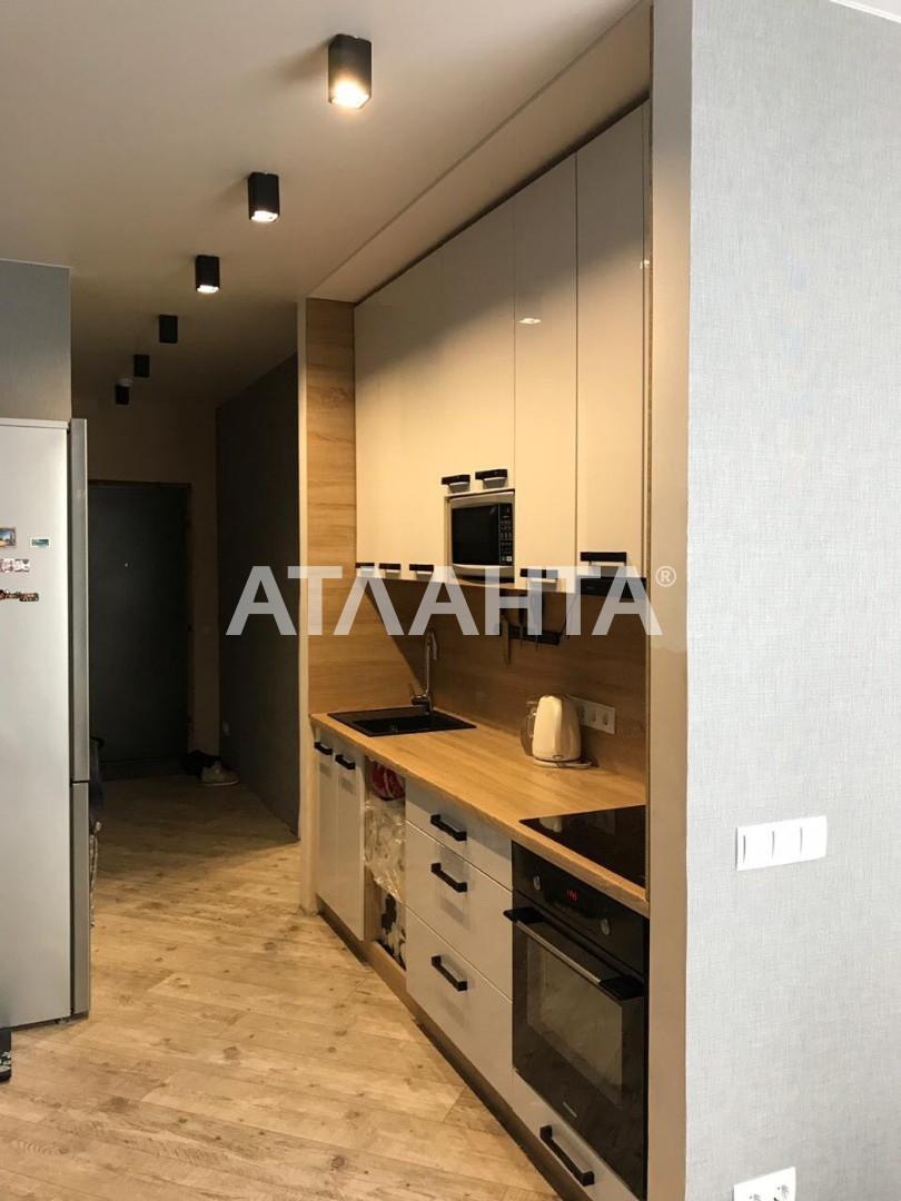 Продается 1-комнатная Квартира на ул. Ул. Каменская — 50 000 у.е. (фото №7)