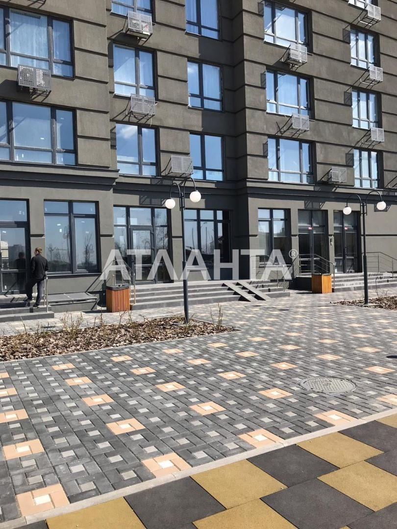 Продается 1-комнатная Квартира на ул. Ул. Каменская — 50 000 у.е. (фото №14)