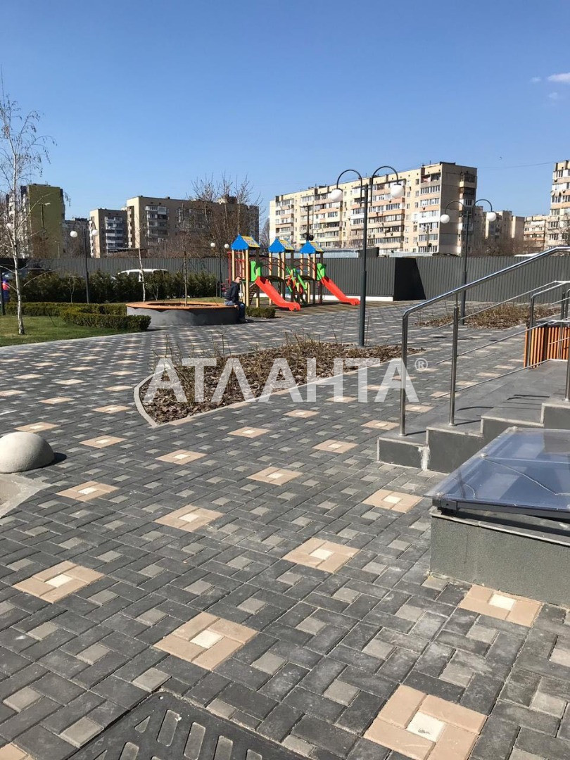 Продается 1-комнатная Квартира на ул. Ул. Каменская — 50 000 у.е. (фото №15)