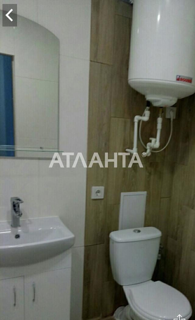 Продается 1-комнатная Квартира на ул. Ул. Вильямса — 34 200 у.е. (фото №2)