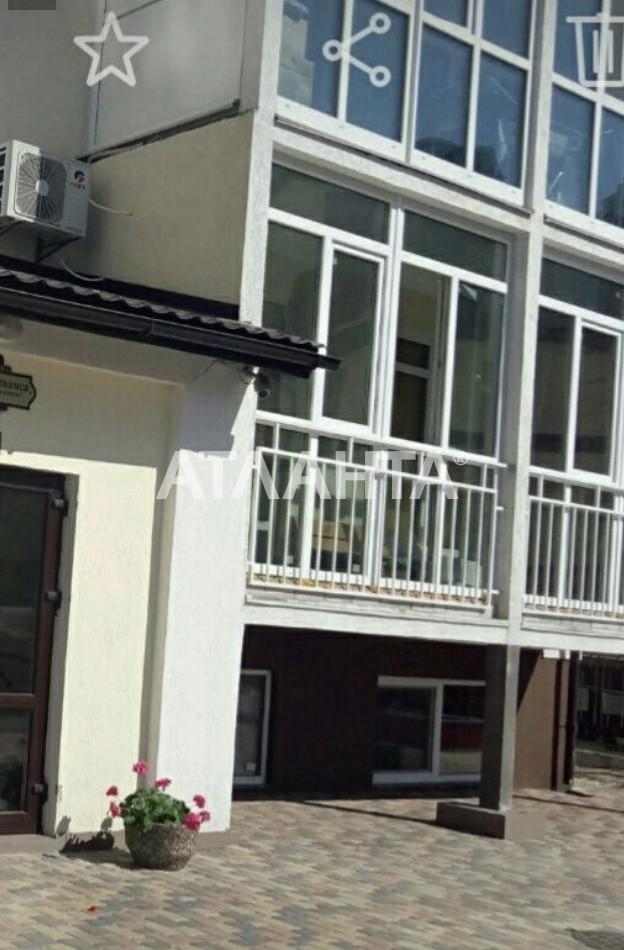 Продается 1-комнатная Квартира на ул. Ул. Вильямса — 34 200 у.е. (фото №3)