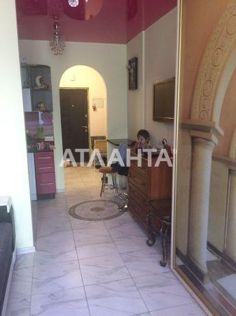 Продается 1-комнатная Квартира на ул. Жамбила Жабаева — 32 000 у.е. (фото №2)