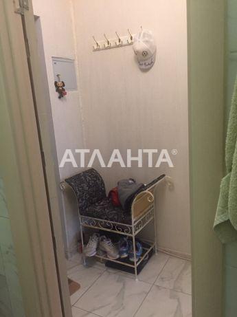 Продается 1-комнатная Квартира на ул. Жамбила Жабаева — 32 000 у.е. (фото №3)