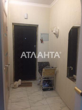 Продается 1-комнатная Квартира на ул. Жамбила Жабаева — 32 000 у.е. (фото №4)