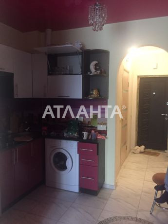 Продается 1-комнатная Квартира на ул. Жамбила Жабаева — 32 000 у.е. (фото №5)
