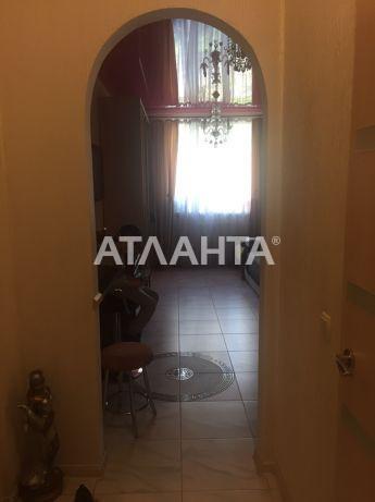 Продается 1-комнатная Квартира на ул. Жамбила Жабаева — 32 000 у.е. (фото №6)