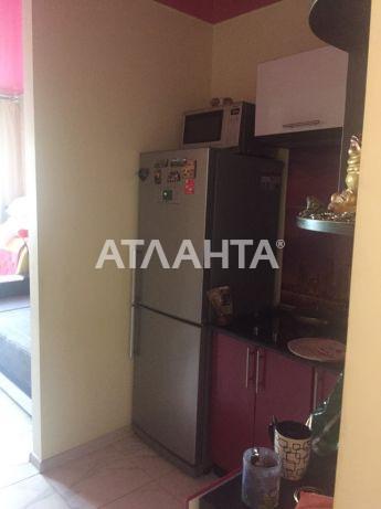 Продается 1-комнатная Квартира на ул. Жамбила Жабаева — 32 000 у.е. (фото №8)