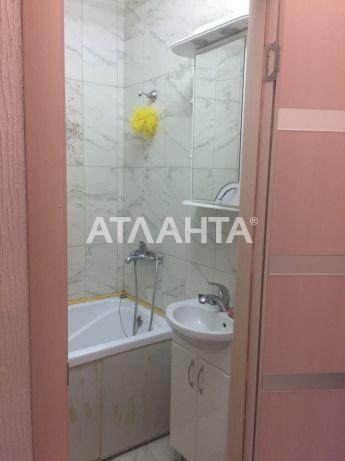 Продается 1-комнатная Квартира на ул. Жамбила Жабаева — 32 000 у.е. (фото №11)