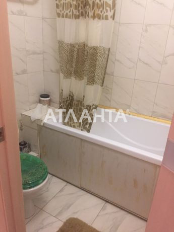 Продается 1-комнатная Квартира на ул. Жамбила Жабаева — 32 000 у.е. (фото №12)