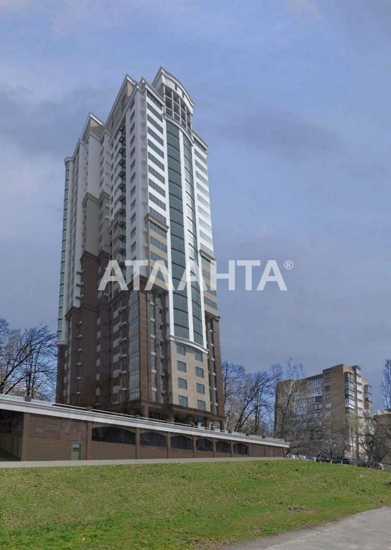 Продается 2-комнатная Квартира на ул. Ул. Иоанна Павла Іі — 127 000 у.е. (фото №2)