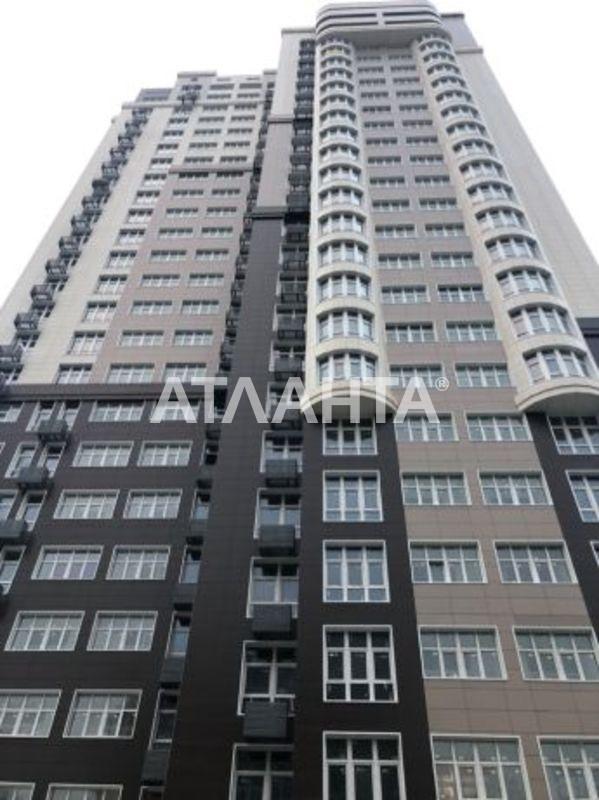 Продается 2-комнатная Квартира на ул. Ул. Иоанна Павла Іі — 130 000 у.е.