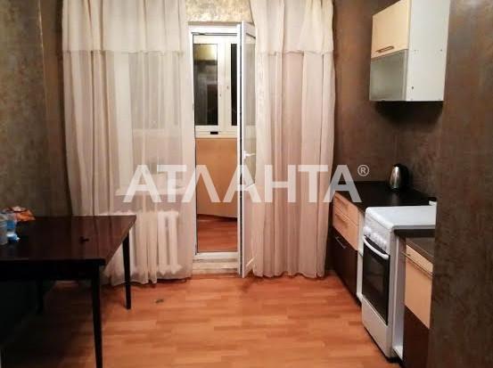 Продается 1-комнатная Квартира на ул. Ул. Милославская — 35 000 у.е. (фото №2)