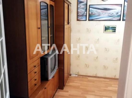 Продается 1-комнатная Квартира на ул. Ул. Милославская — 35 000 у.е. (фото №4)