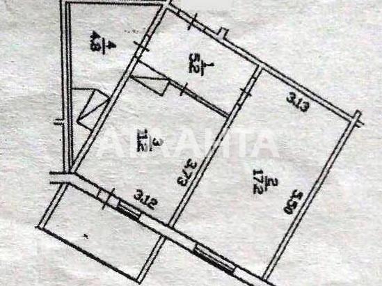 Продается 1-комнатная Квартира на ул. Ул. Милославская — 35 000 у.е. (фото №7)