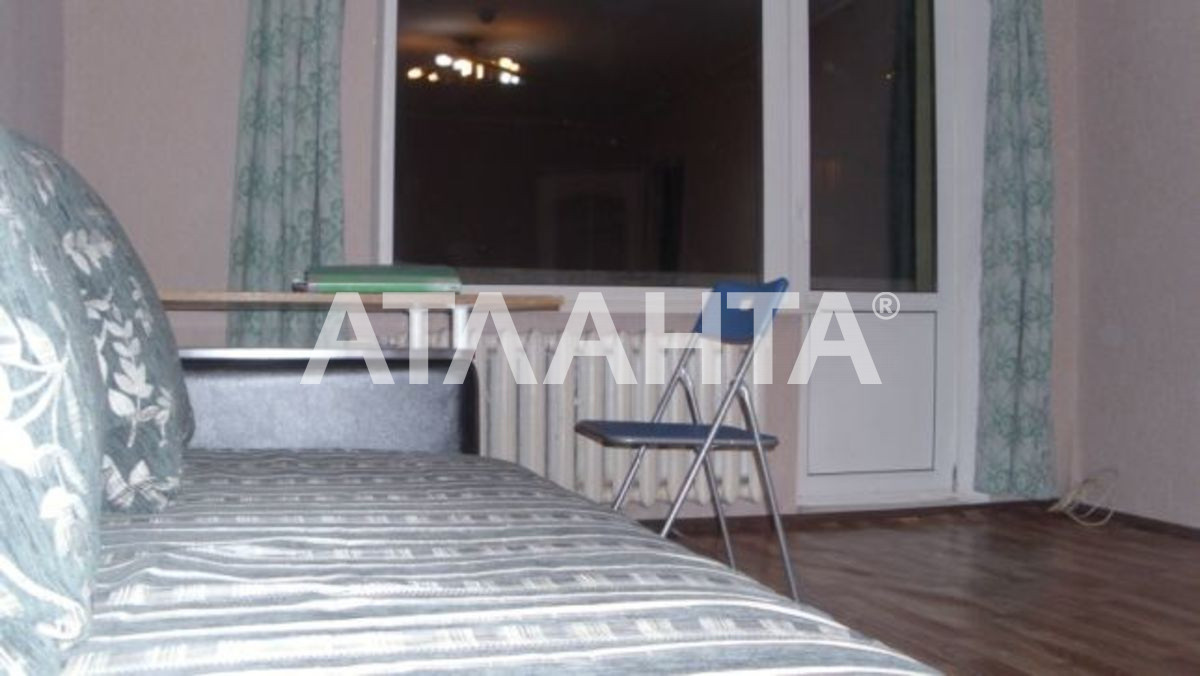 Продается 2-комнатная Квартира на ул. Ул. Бальзака — 53 000 у.е. (фото №3)