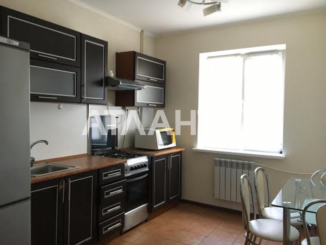 Продается 3-комнатная Квартира на ул. Ул. Каштановая — 55 000 у.е.