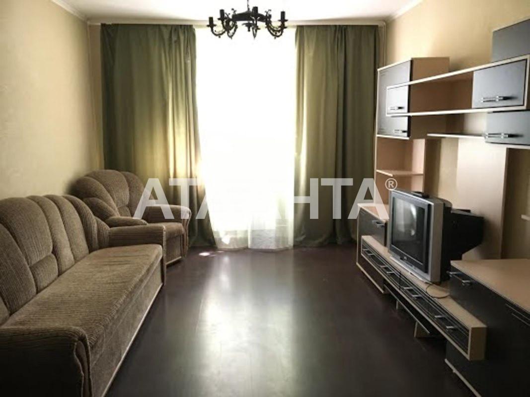 Продается 3-комнатная Квартира на ул. Ул. Каштановая — 55 000 у.е. (фото №2)