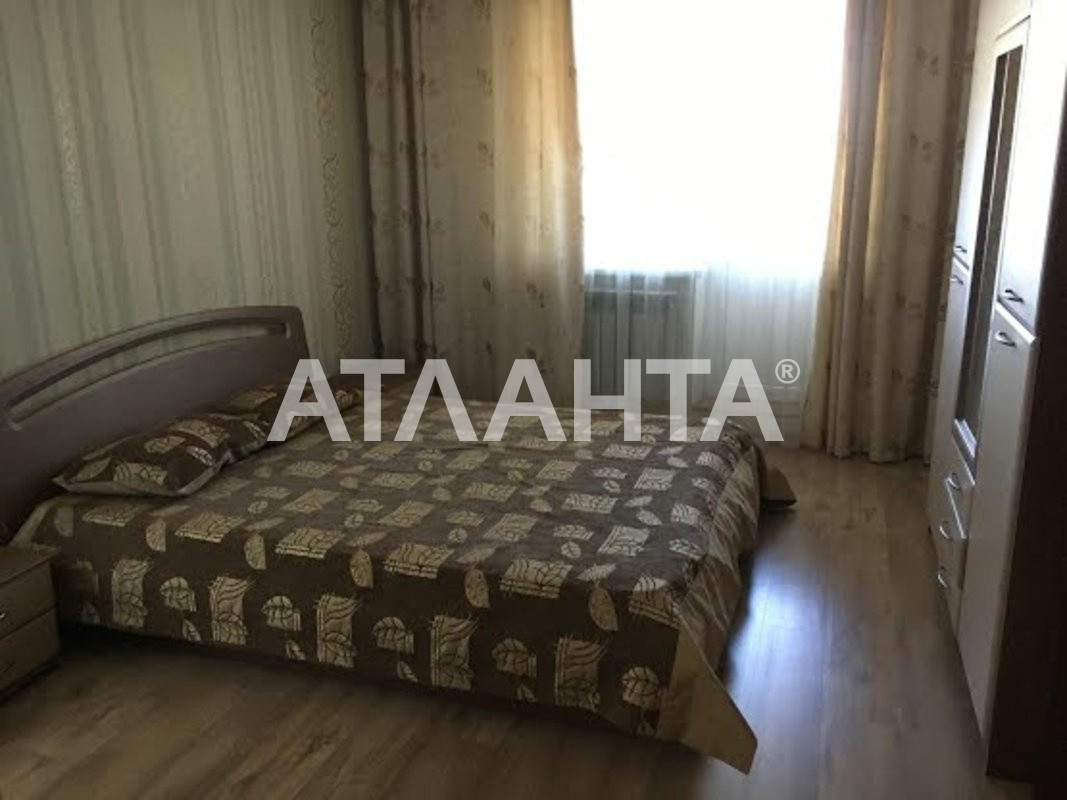 Продается 3-комнатная Квартира на ул. Ул. Каштановая — 55 000 у.е. (фото №3)