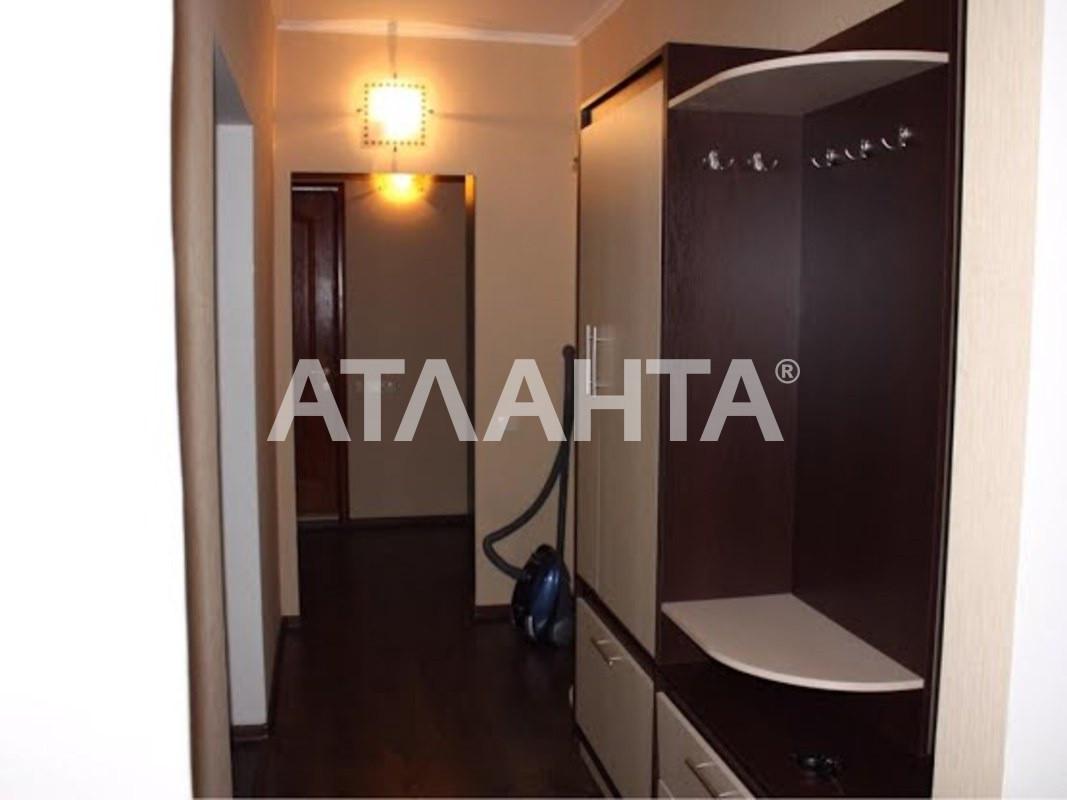 Продается 3-комнатная Квартира на ул. Ул. Каштановая — 55 000 у.е. (фото №7)