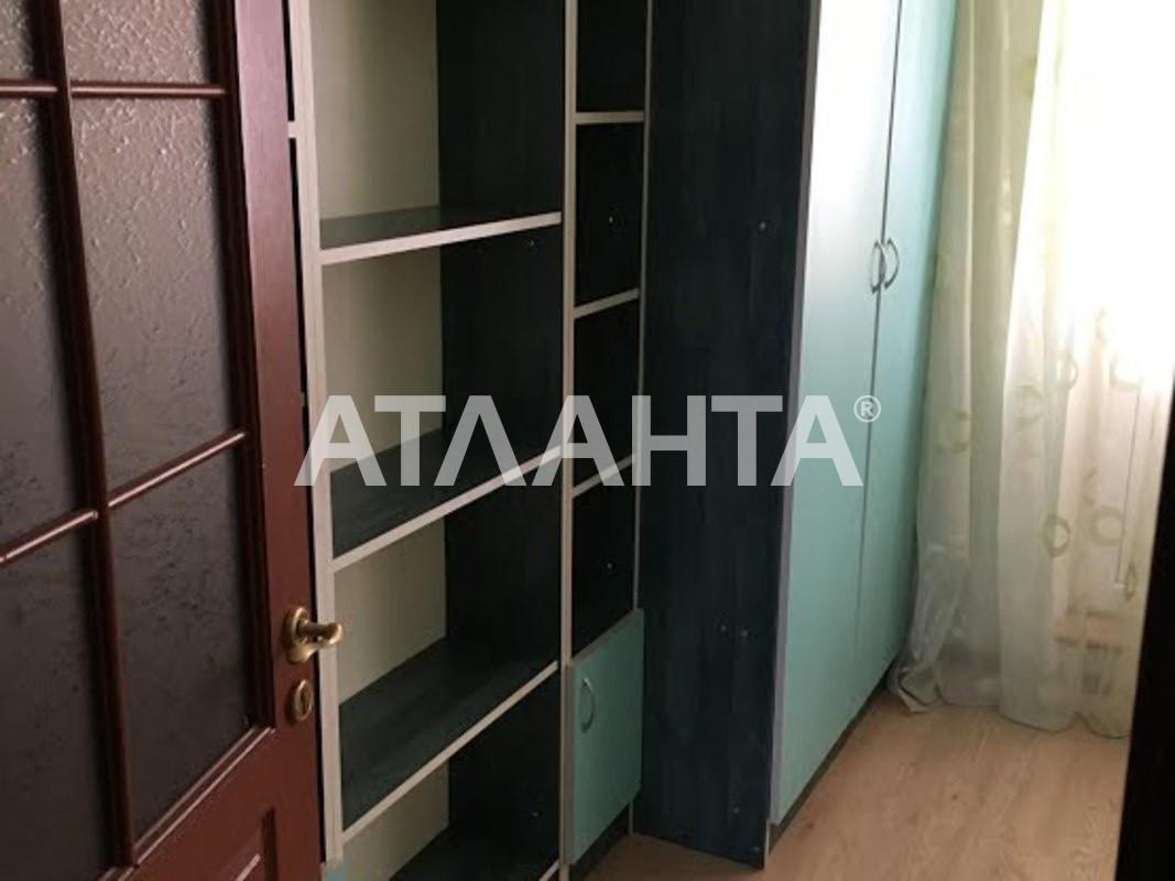 Продается 3-комнатная Квартира на ул. Ул. Каштановая — 55 000 у.е. (фото №8)