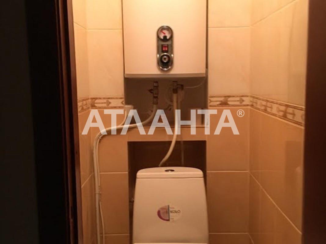 Продается 3-комнатная Квартира на ул. Ул. Каштановая — 55 000 у.е. (фото №10)
