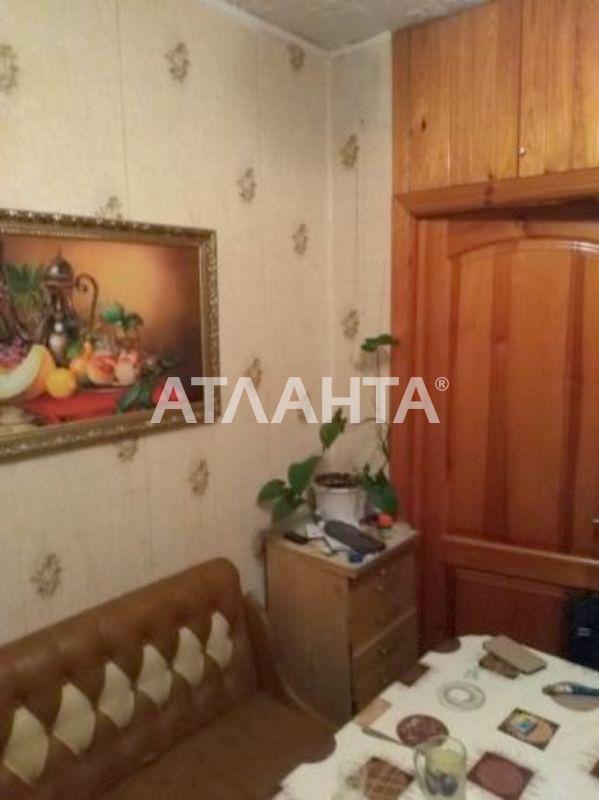 Продается 3-комнатная Квартира на ул. Ул. Бальзака — 45 000 у.е.