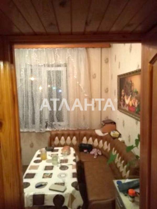 Продается 3-комнатная Квартира на ул. Ул. Бальзака — 45 000 у.е. (фото №2)