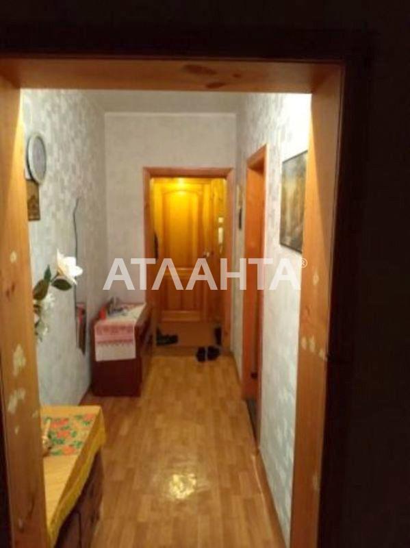 Продается 3-комнатная Квартира на ул. Ул. Бальзака — 45 000 у.е. (фото №5)