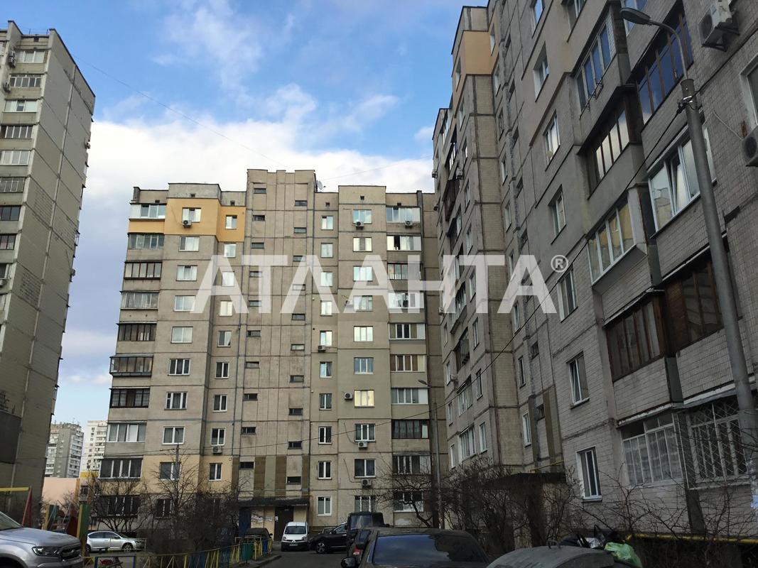 Продается 2-комнатная Квартира на ул. Миколи Бажана Проспект — 52 000 у.е.