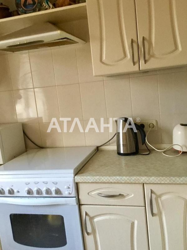 Продается 2-комнатная Квартира на ул. Миколи Бажана Проспект — 52 000 у.е. (фото №2)