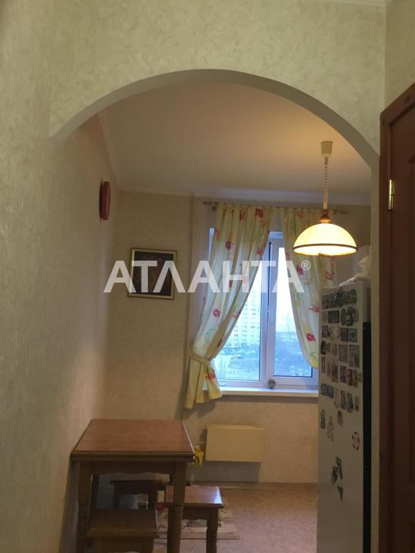 Продается 2-комнатная Квартира на ул. Миколи Бажана Проспект — 52 000 у.е. (фото №3)